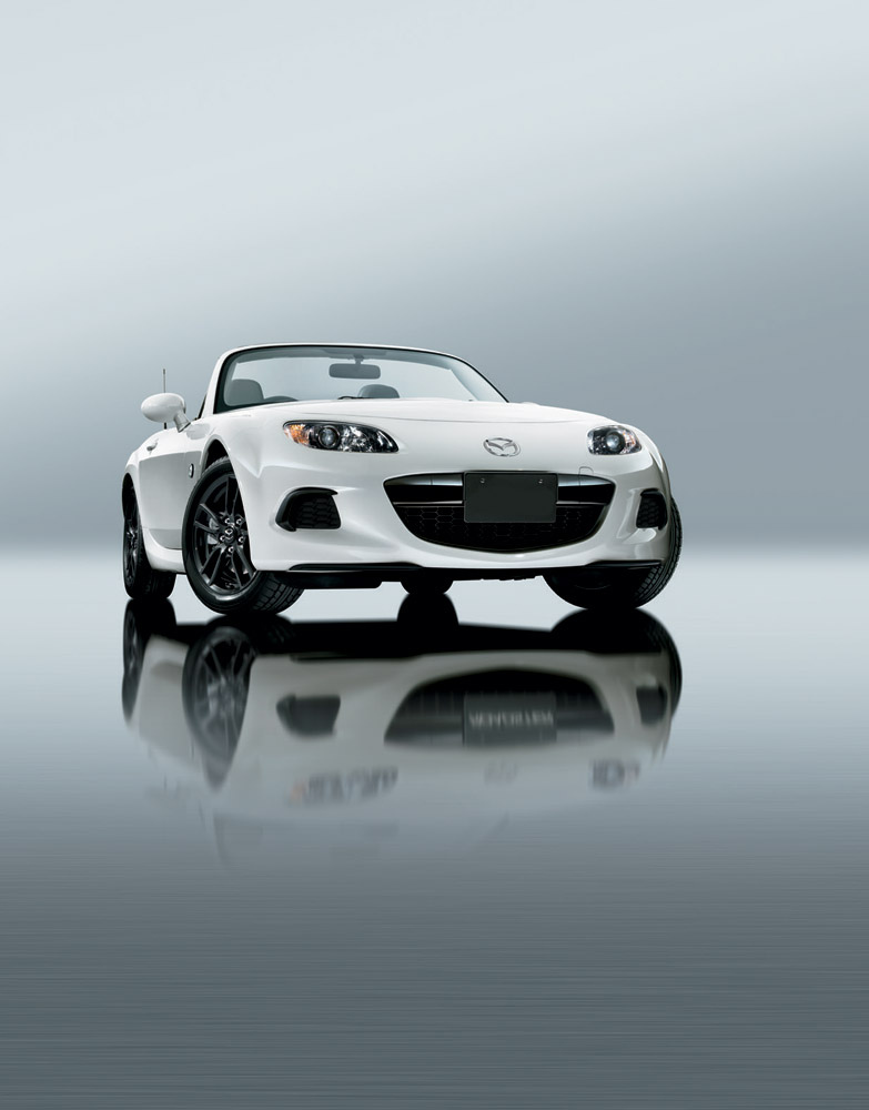 2016 Mazda MX-5 Miata Revealed