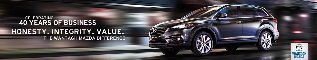 Wantagh Mazda BLOG
