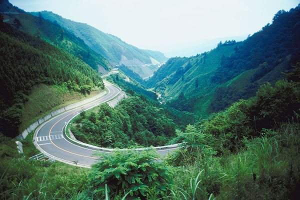 tips for mountain driving