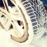 Get Winter Tires