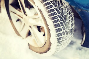 Winter Tires and Regular Tires