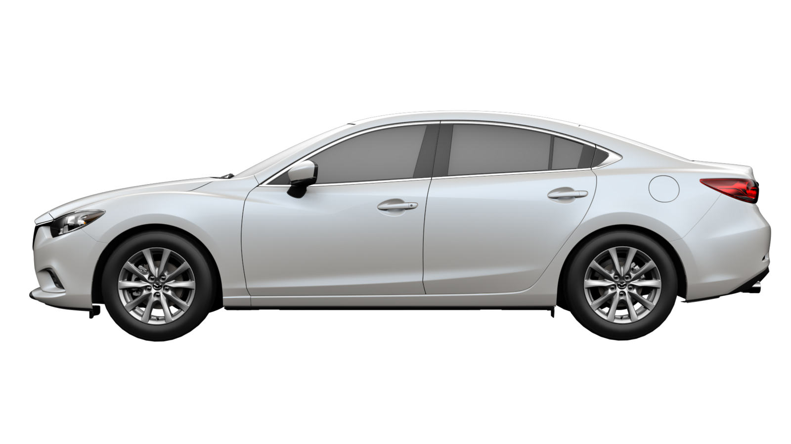 2017 Mazda6 design - See it at Wantagh Mazda on Long Island