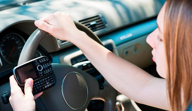Safer Driving Habits for New Year's Resolutions