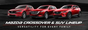 Perfect Family-Friendly Crossover | Wantagh Mazda in Wantagh, NY