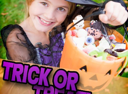 Trick or Treating Safety Tips for a Spooky Safe Halloween
