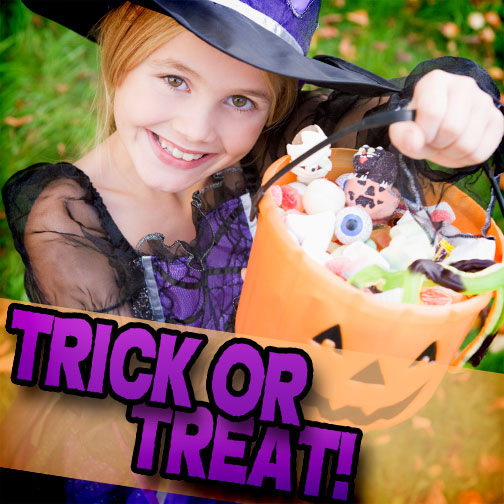 Trick or Treating Safety Tips in Wantagh, NY