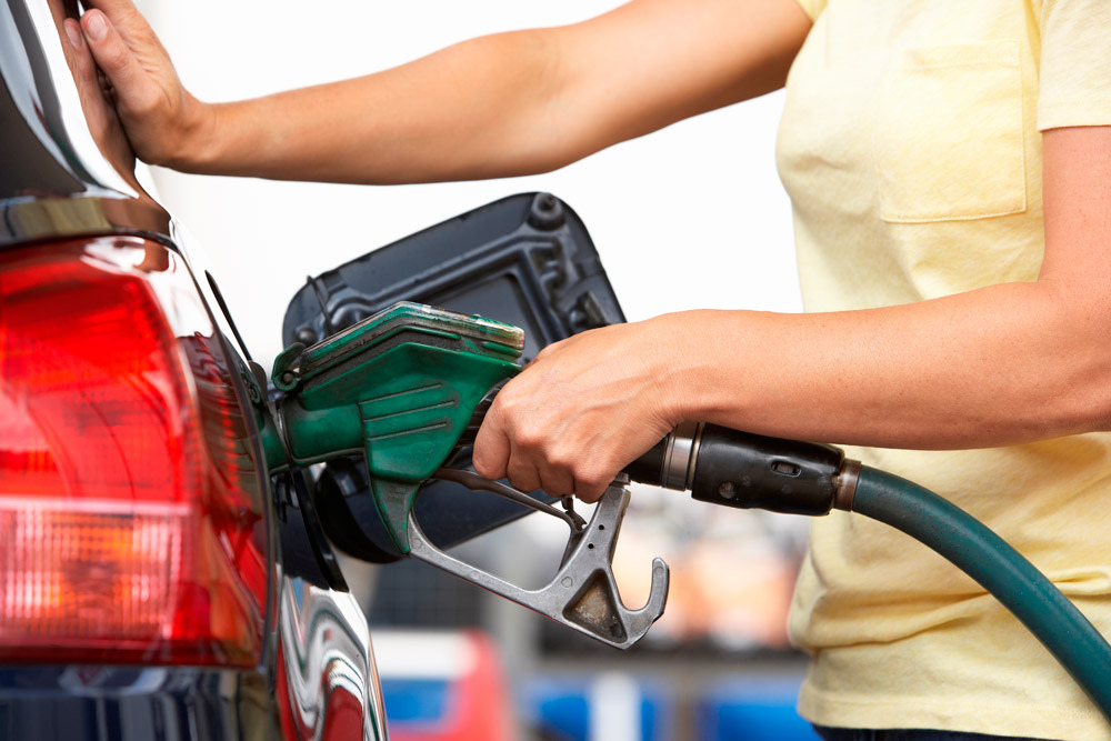 Make Room in Your Budget for 2018 Gas Prices