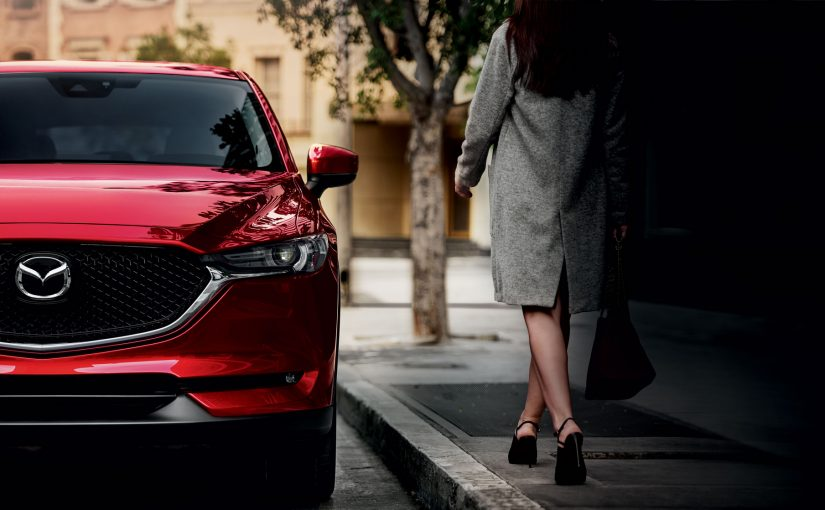 Mazda Named U.S. News' Best Car Brand